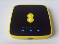 4GEE Wifi Mini 4G Mobile Broadband Wifi Hotspot Mifi Router UNLOCKED
