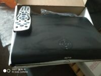 Sky tv box for sell