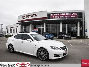 2011 Lexus IS F Series 1 8A Rare IS F! Great Condition. Must see