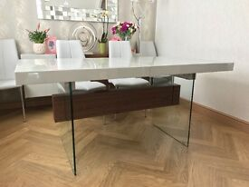 Dwell dining table