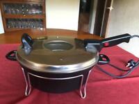 Remoska 4 litre cooker