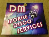 MOBiLE DISCO/DJ SERVICE