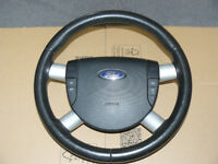 Ford Mondeo MK3 01-07 Complete Steering wheel with airbag