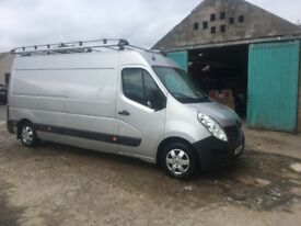 Renault master lm35 business+energy dci 165