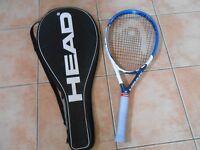 Brand New Head Graphene Instinct Tennis Racquet