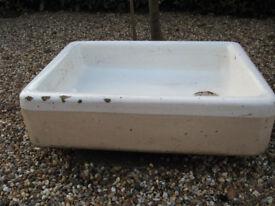garden sink/planter