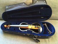 Electric Violin - Antoni