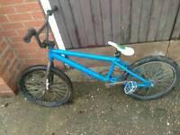 BMX BICYCLE PUSH BIKE
