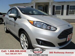 2016 Ford Fiesta SE ONLY 2500KMS $114.62 BIWEEKLY!!!