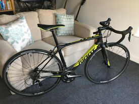 Giant TCR Advanced 3 Size Small 2017 Road Bike
