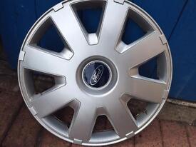 Wheel Trims ( Ford Focus)