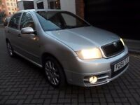 Skoda Fabia 1.9TDI VRS - Drives Fantastic!