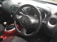 Nissan Juke 2011 lady owner, great car through out.