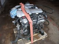 Jag S-Type V6 AJ30 engines x 2, and a manual box, perfect for kit car