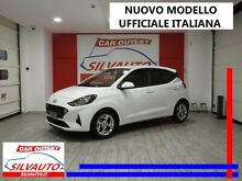Hyundai i10 1.0 MPI Ecopack Advanced