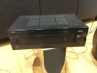 Hi fi amplifiers