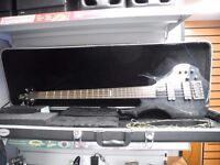 ESP LTD F-405 5 String Bass Guitar