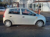 DAIHATSU CHARADE CHEAP SPARE OR REPAIR