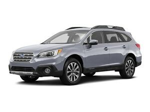 2017 Subaru Outback 2.5i Touring at $216.59 / 2 Semaines