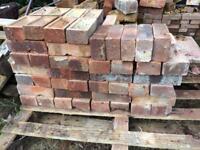 100 London bricks