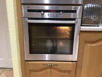 AEG COMPETENCE BUILT IN OVEN.B2190-1