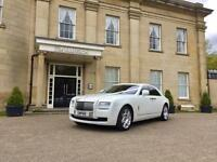 EMPIRE CHAUFFEUR SERVICE & CAR HIRE - ROLLS ROYCE - BENTLEY - MERCEDES