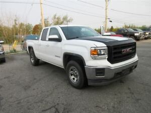 2015 GMC Sierra 1500 4WD 4x4 - 4.2 COLOUR SCREEN