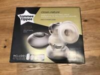 BNIB breast pump