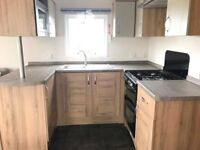 Brand new cheap static caravan for sale/Skegness/Ingoldmell/Mablethorpe/LOW GROUND RENT/PET FRIENDLY
