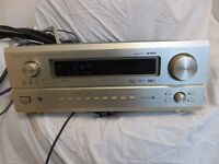 Denon AVR 3802 Surround receiver - used but great condition!