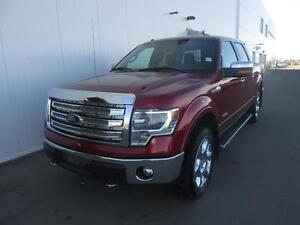 2013 Ford F-150 Lariat King Ranch $114 Wkly