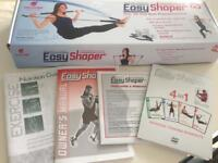 Easy Shaper total workout