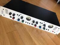 TLAudio C-5021 Dual Valve Compressor