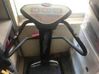 Vibration power plate in good condition