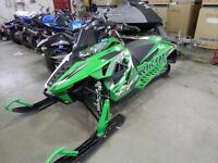 2013 Arctic Cat F1100 RR
