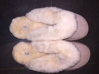 Genuine New Ugg Slippers size 7
