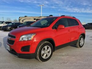 2015 Chevrolet Trax 1LT AWD *Backup Camera*