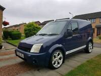 🔹️Ford Connect • Long M.O.T • 106k miles • Clean & tidy van🔹️