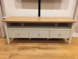 John Lewis Alba TV sideboard Rrp£350 new without box made up ready to go!!