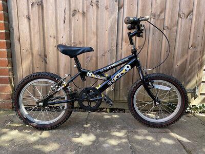 "Dawes Kids Bike 16"" Wheel Bicycle Style Single Speed"