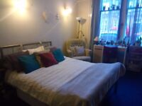 SHORT TERM- Double room. Bills and council tax INCLUDED