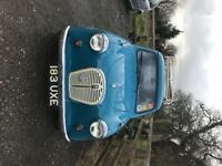 AUSTIN A35 BLUNDELL'S VAN FOR SALE!!!