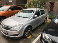 Vauxhall Astra 1.6L 2007
