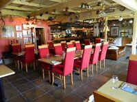 Hospitality Bar/Restaurant