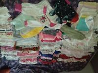 Huge baby girl 0-3 bundle