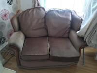 3 + 2 fabric sofa