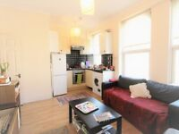 Three Bedroom Flat For Rent On Turnpike Lane, London, N8