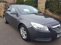 2010 Vauxhall Insignia 2.0 CDTI 160 Elite 5 Door Hatchback