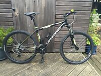 Cannondale Trial 7 only used 3 times