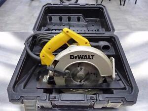 Scie circulaire DEWALT DW359  #F019563